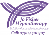 Jo Fisher Hypnotherapy